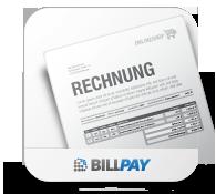 Kauf auf Rechnung mit Billpay.de